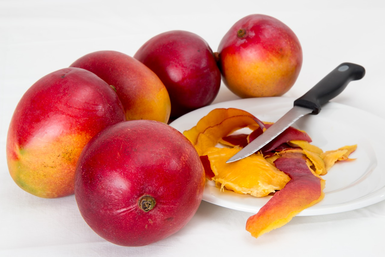 Come Piantare Il Mango come e quando seminare il mango - guida